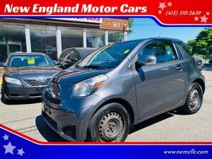 2012 Scion iQ for Sale in Springfield, MA