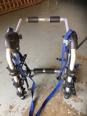 Thule bike rack car for Sale in Beverly Hills, CA
