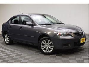 2008 Mazda MAZDA3 for Sale in Akron, OH
