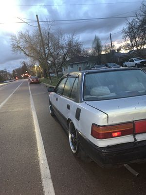 Honda Civic 4d for Sale in Greeley, CO