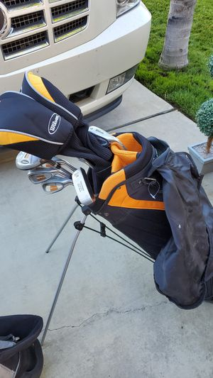 Free Wilson Golf Clubs for Sale in Lake Elsinore, CA