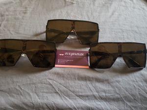 Cheetah print glasses for Sale in Riverside, CA