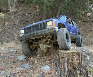 1994 jeep cherokee for Sale in Corona, CA