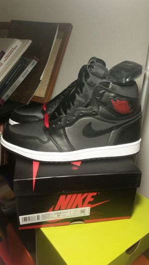 New Air Jordan 1 Retro High OG men size 9.5 for Sale in Metairie, LA