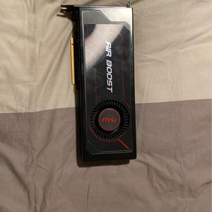 MSI Vega 64 Air Cooled for Sale in Vancouver, WA
