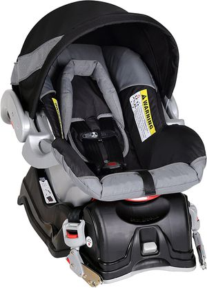 Car Seat with base & Stroller for Sale in Los Angeles, CA