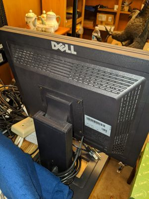 Dell computer monitor for Sale in Sachse, TX