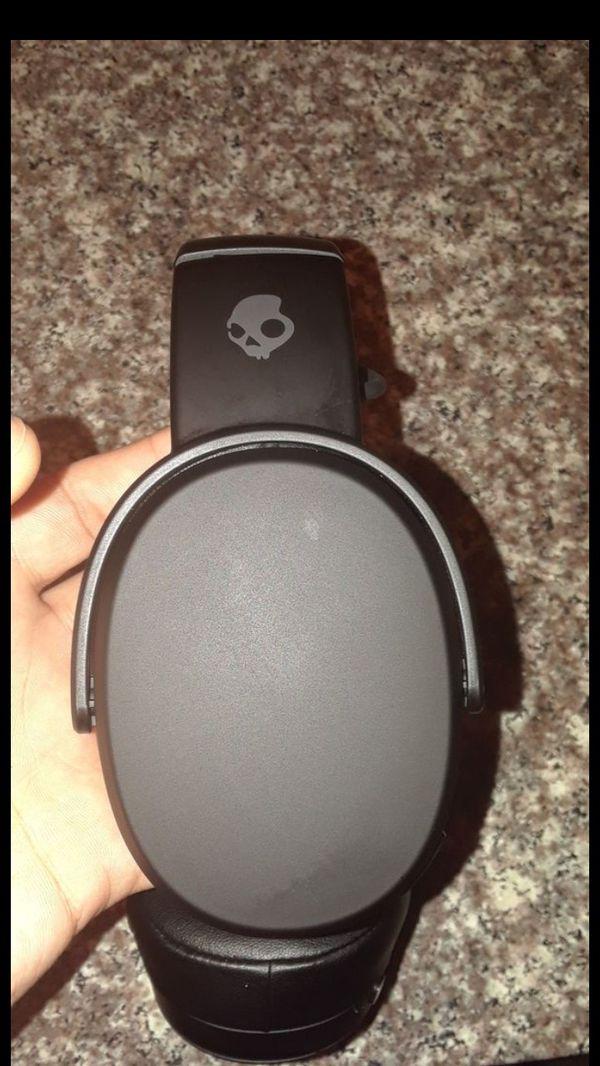 Skullcandy krusher headphones