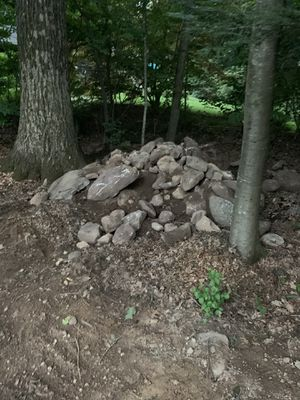 Free Rocks for Sale in Marlborough, CT