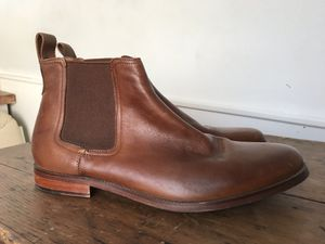 ALDO MENS BOOTS - SIZE 11 for Sale in Los Angeles, CA