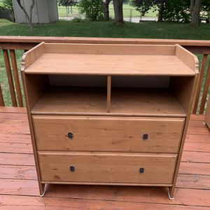 IKEA Baby Changing Table/Kid Dresser for Sale in Commerce Charter Township, MI