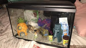 Fish tank for Sale in Antioch, CA