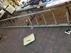 15 ft ladder for Sale in San Leandro, CA
