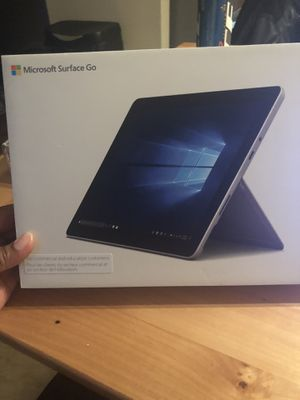 Microsoft Surface Go for Sale in Columbus, OH