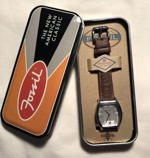 """Fossil """"Wallace"""" ES-3055 Watch for Sale in Gilmer, TX"""