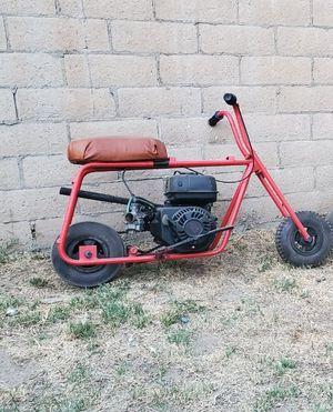 Mini bike for Sale in San Bernardino, CA