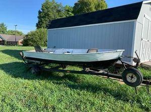 Bass boat/fishing boat for Sale in Hartsville, TN