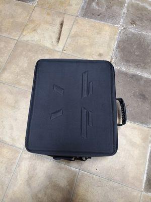 Dji phantom 3 backpack hard foam with propellers for Sale in Pompano Beach, FL