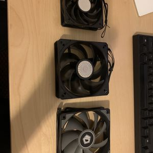 Computer Fans for Sale in Cupertino, CA