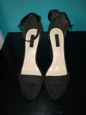 Black heels for Sale in Antioch, CA