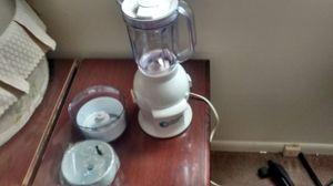 Grinder blender set for Sale in Lexington, NC