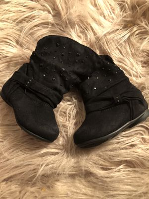 Baby girl boots for Sale in Tampa, FL