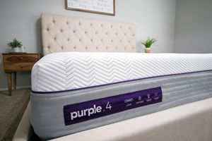 Purple Hybrid Premier 4 — Cal King for Sale in Mission Viejo, CA