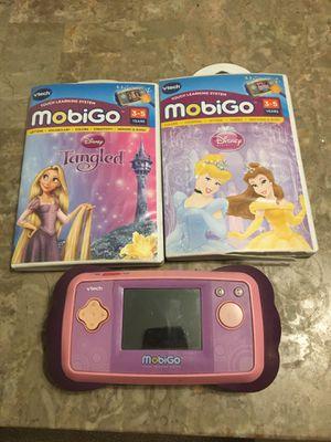 A MobiGo game for Sale in Las Vegas, NV