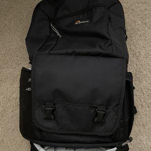 Lowepro Fastpack BP 250 AW II for Sale in Folsom, CA
