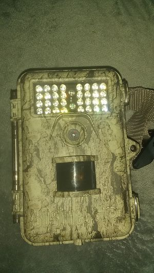 Trail cam with video call me {{contact info removed} for Sale in Mount Morris, MI