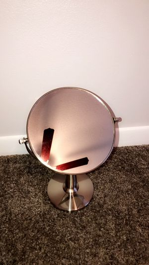2 Sided Beauty Mirror for Sale in Pensacola, FL