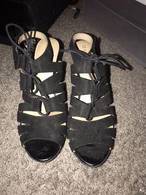 Black Heels! for Sale in Round Rock, TX