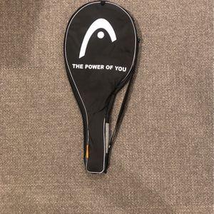 Head Single Tennis Racket Raquet Bag (Like New) for Sale in San Diego, CA