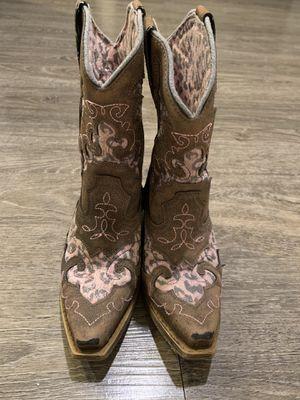 Laredo boots Girl size 2 for Sale in San Antonio, TX