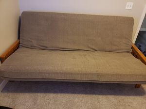 Futon with mattress for Sale in Glendale, AZ
