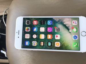 iPhone 6s Plus 128g for sale T-mobile for Sale in Orlando, FL