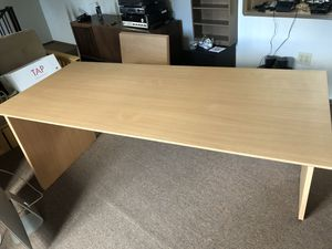 Large office furniture for Sale in Los Angeles, CA