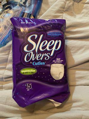 Sleep Over for Sale in Las Vegas, NV