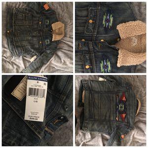 Men Ralph Lauren jacket for sale for Sale in Washington, DC