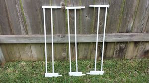"Baby gate 6"" extension for Sale in Houston, TX"