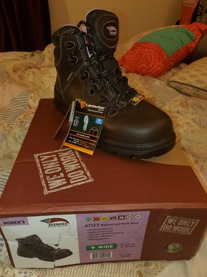 Womens Avenger Work Boots for Sale in Livermore, CA
