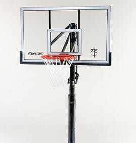 Reebok Basketball Hoop for Sale in Oak Lawn, IL