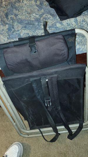 Rosemount backpack chair for Sale in Fontana, CA