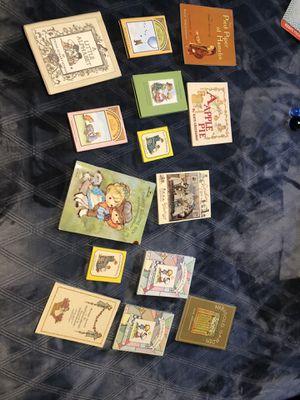 Vintage lot of 14 kids books for Sale in San Bernardino, CA