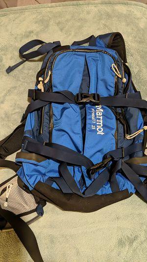 Marmot fireball 25 day pack backpack for Sale in Kirkland, WA
