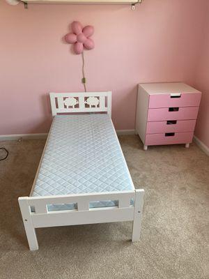 Toddler Bedroom Set - IKEA for Sale in Sterling, VA