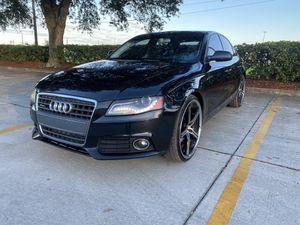 2011 Audi A4 quattro for Sale in Orlando, FL