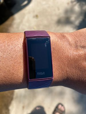 Fitbit versa2 for Sale in Chandler, AZ