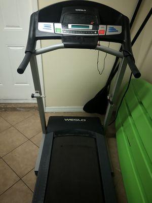 Weslo Treadmill $99 for Sale in Pinellas Park, FL