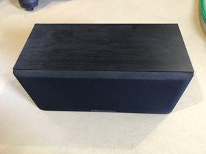 Cerwin Vega LS-5C center channel speaker black for Sale in Lewisburg, PA